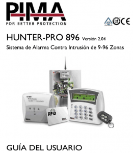 Pima Hunter