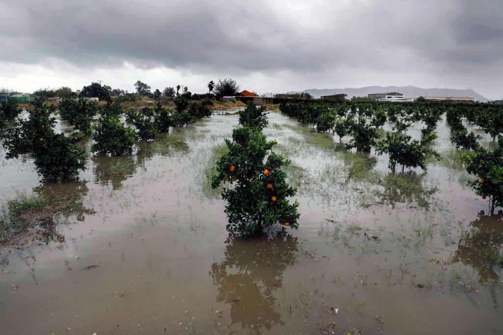 destrozos lluvias 5
