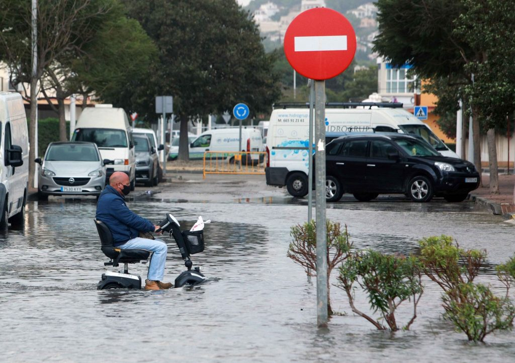 destrozos lluvias 6