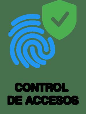 control de accesibilidad